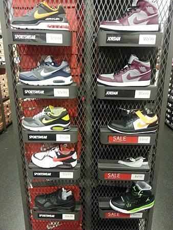 Nike-A