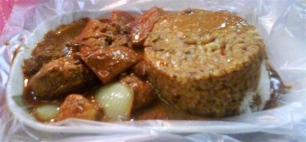 馬來西亞咖哩-咖哩雞飯.JPG