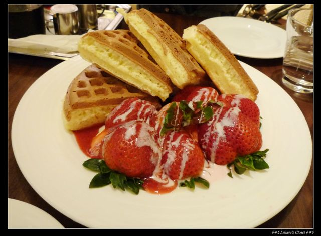 米朗琪-草莓鬆餅NT140.JPG