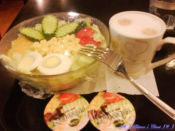 田園沙拉套餐NT99.JPG