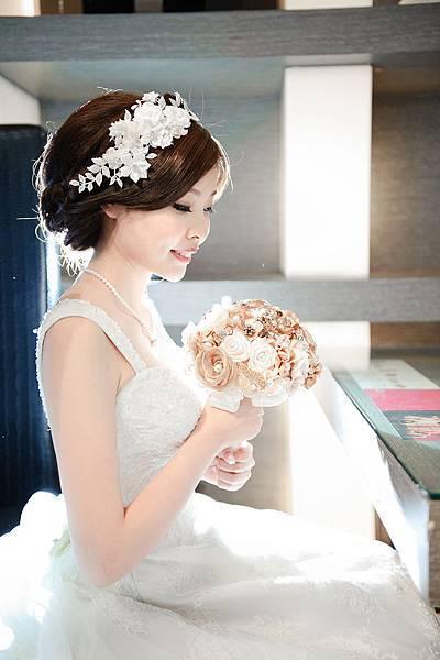 新娘秘書 莉莉安