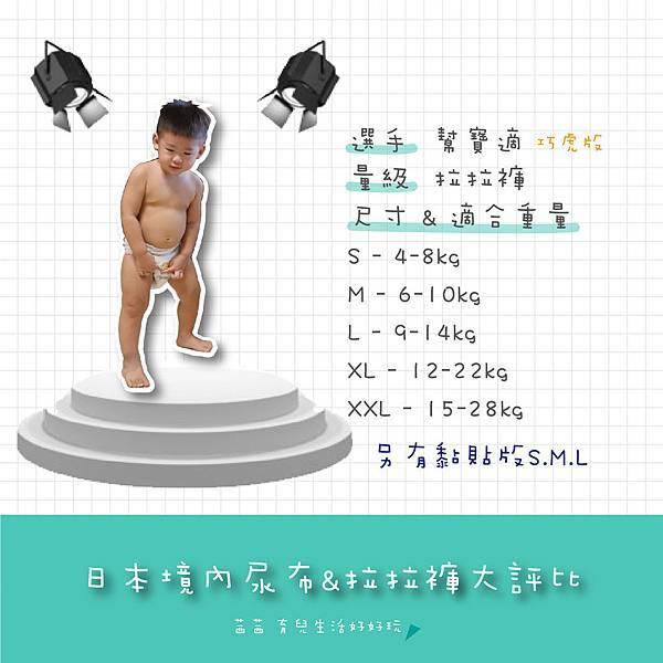 幫寶適 綠幫 巧虎 拉拉褲-01.jpg