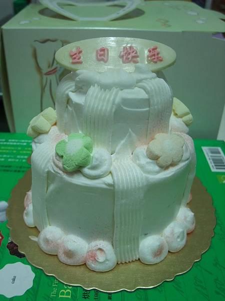 4吋小蛋糕