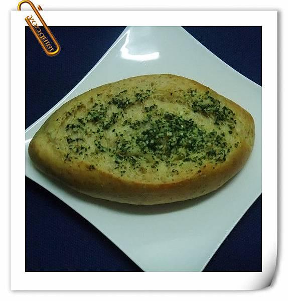全麥大蒜麵包