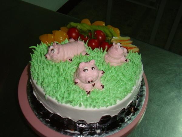 三隻小豬-我