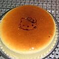 8吋 中乳酪蛋糕