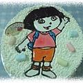 DORE蛋糕