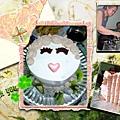 阿嬤的生日蛋糕