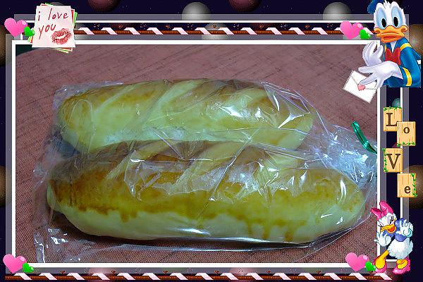 菲律賓麵包-素卿
