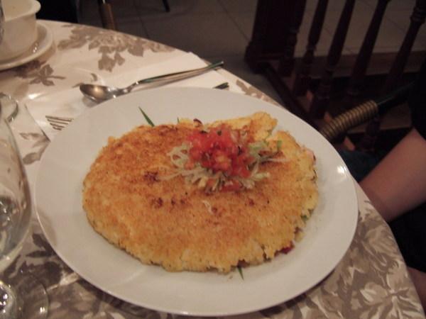 南瓜雞肉烤飯