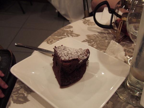 學妹的古典巧克力