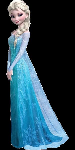 Elsa_from_Disney