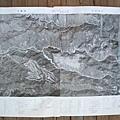 100甲地形圖
