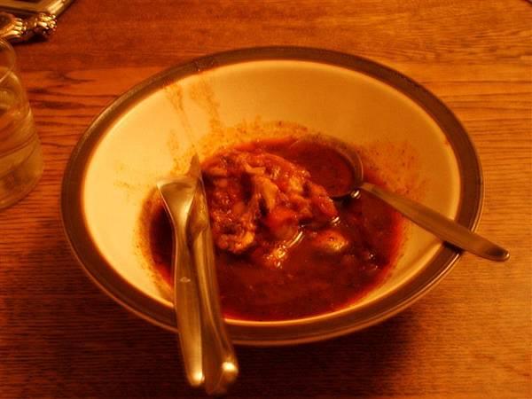 傳統墨西哥食物