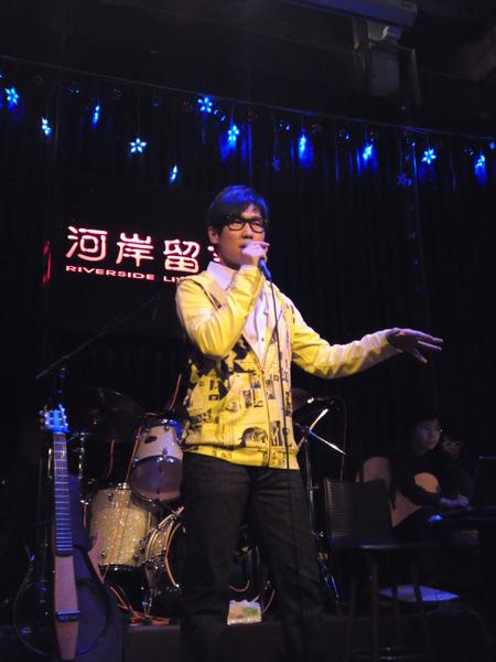品冠之2010/1/8虎虎生風