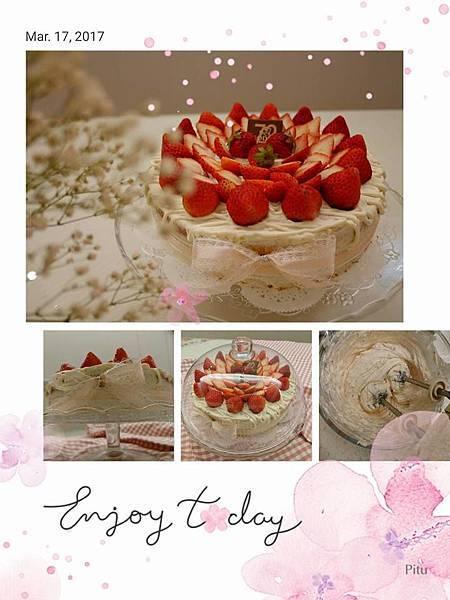 草莓蛋糕20170318.jpg