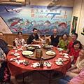 161022通霄千賀餐廳家宴