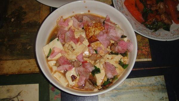 1071104芙蓉豆腐