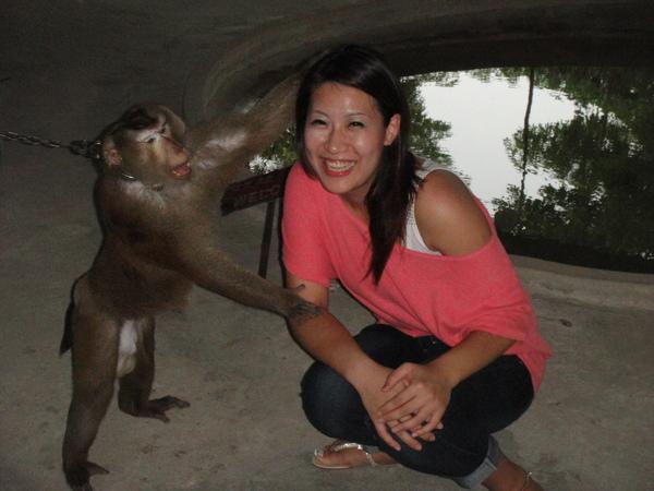猴子秀秀.JPG