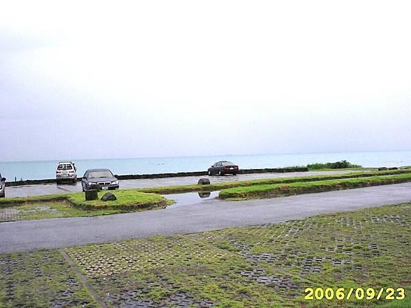 七星潭風景區