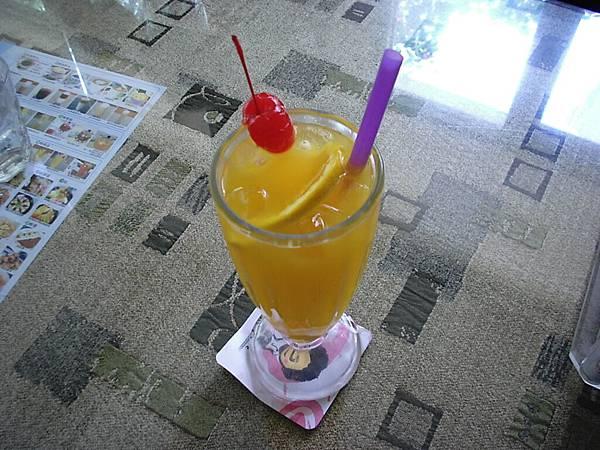 斗六風尚人文咖啡館