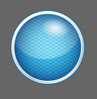 Illustrator-外觀、繪圖樣式-網頁、按鈕-完成圖