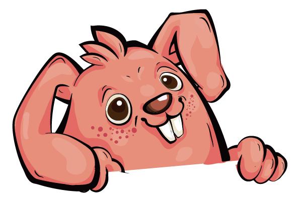 一二珊躲隻貓、123HiddenCat、Adobe Illustrator、插畫、繪圖、即時上色:上色08