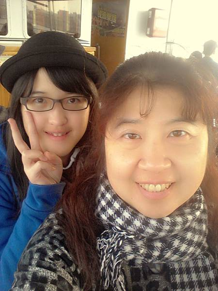20140214旗津渡輪(14)