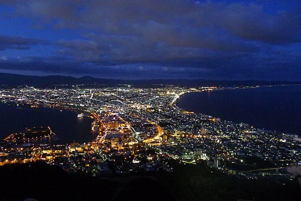 函館山夜景1