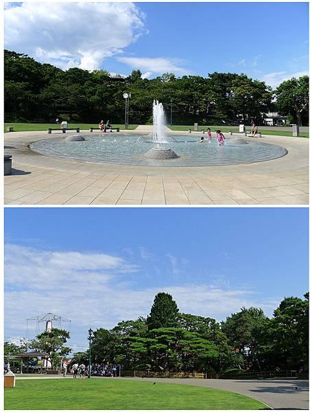 函館公園組合