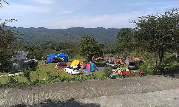 巫婆農場營地4