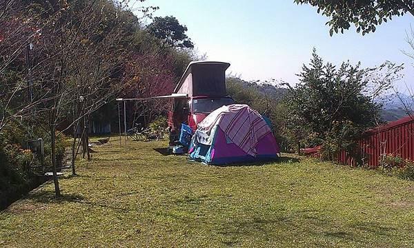 巫婆農場營地1