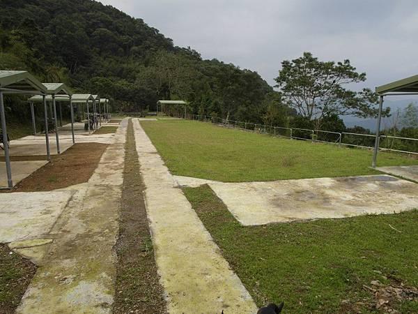 泰雅巴萊雨棚營位5