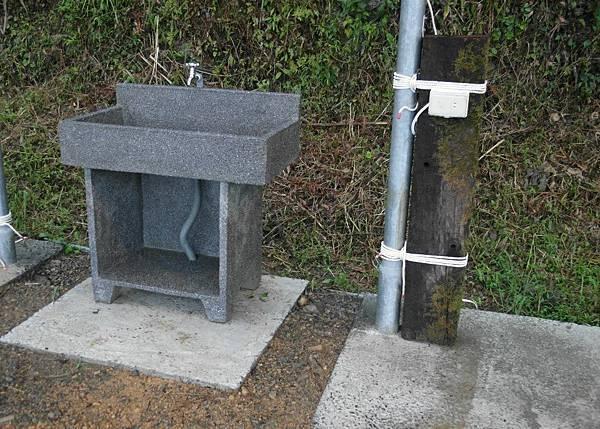 泰雅巴萊水電