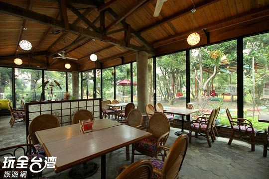 樂園餐廳5
