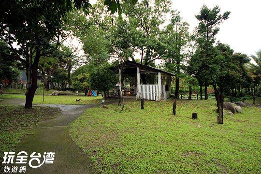 樂園景觀1