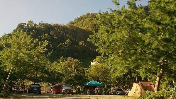 馬告營地3