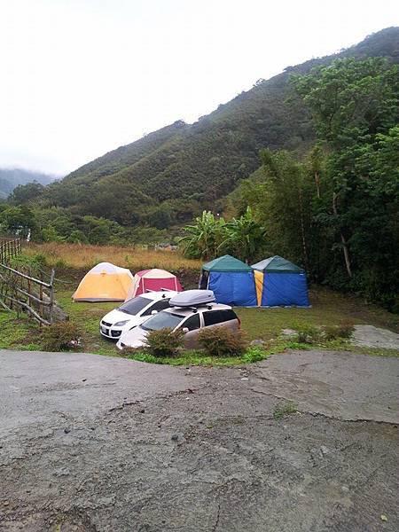 田中營地3