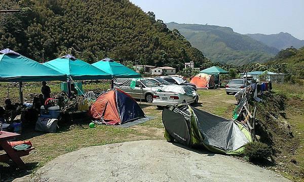 田中營地1