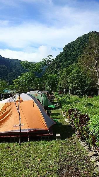 那山營區1