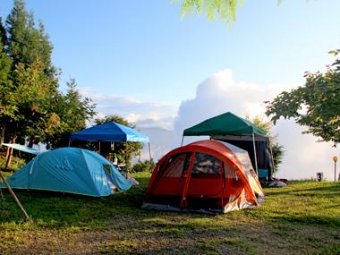 瑞士營地2