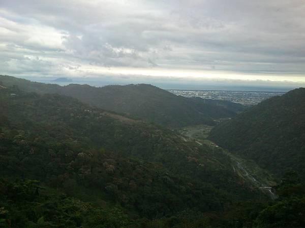 山上景觀1