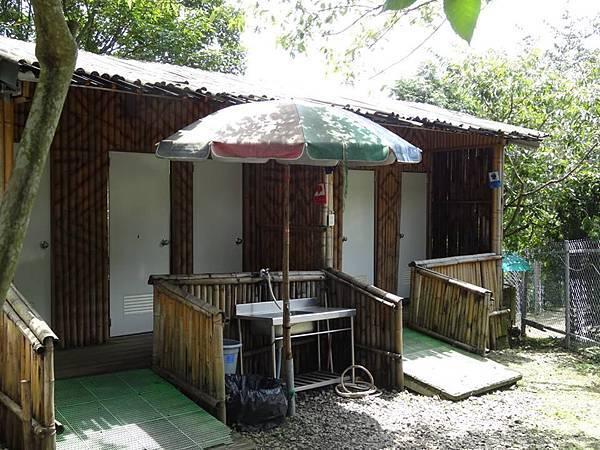 櫻之都浴室