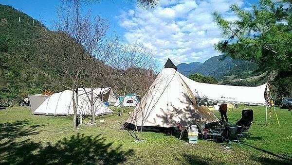 PAYAS營區3