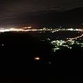 玉里鎮夜景