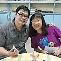 來自香港的客人
