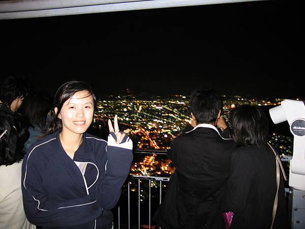 函館山夜景4
