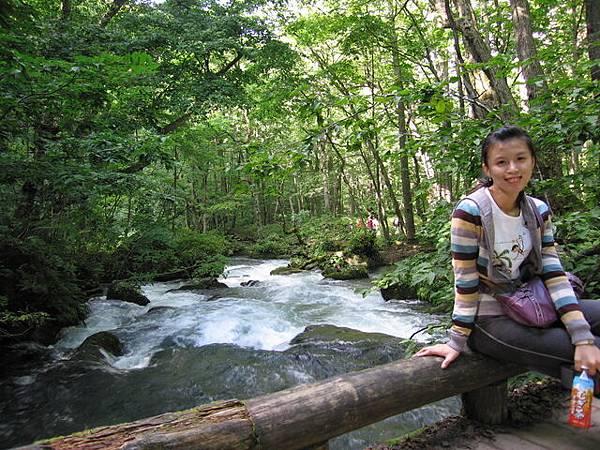 奧入瀨溪5