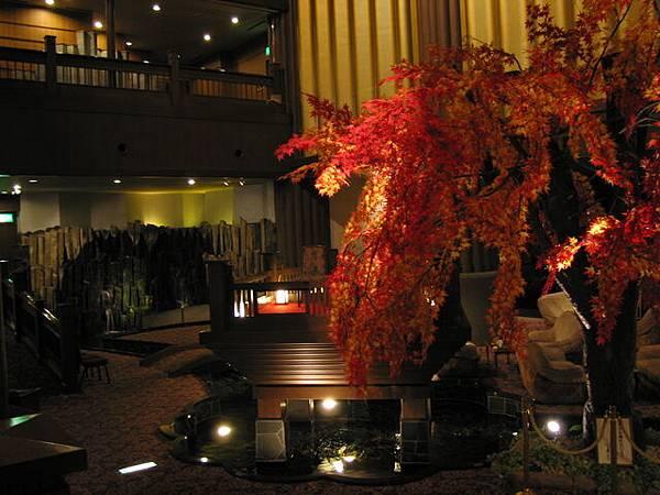 鶯宿森之風旅館