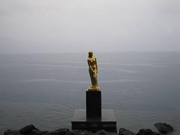 第5天-秋田- 田澤湖
